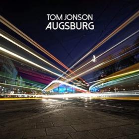 TOM JONSON - AUGSBURG